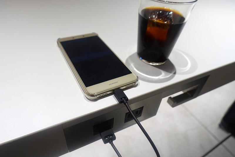 電源コンセント